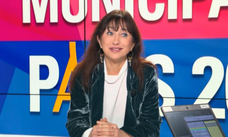 Municipales à Paris: candidate LR, Marie-Claire Carrère-Gée plaide pour une primaire à droite