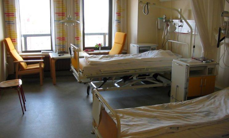 Aucune fermeture de lits en gériatrie à Paris sans solutions adaptées pour les personnes âgées dépendantes!