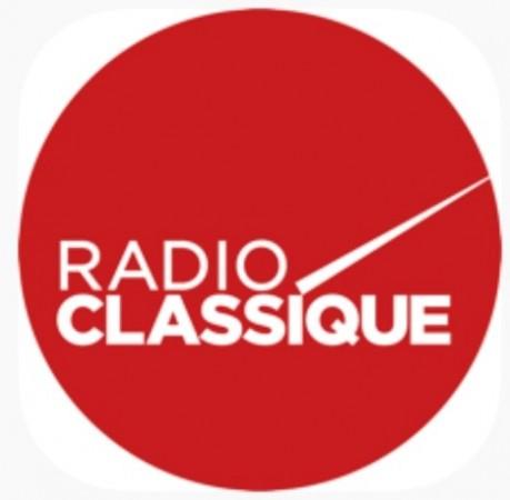 Marie-Claire Carrere-Gee invitée de Guillaume Durand sur Radio Classique