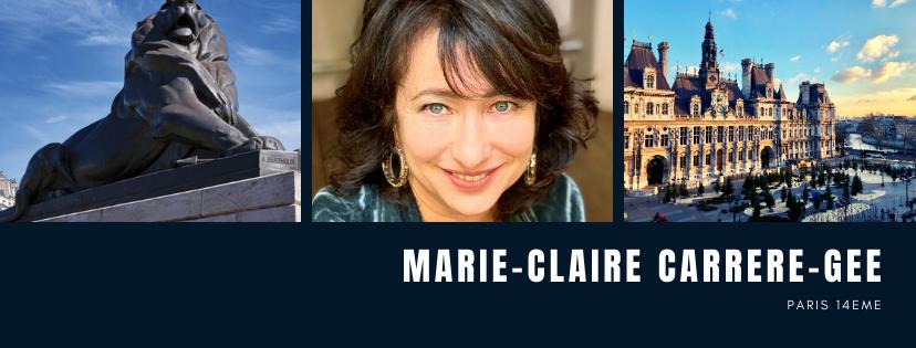 Blog de Marie-Claire Carrère-Gée - Conseillère de Paris, élue du 14e arrondissement - Présidente de la Commission des Finances au Conseil de Paris -